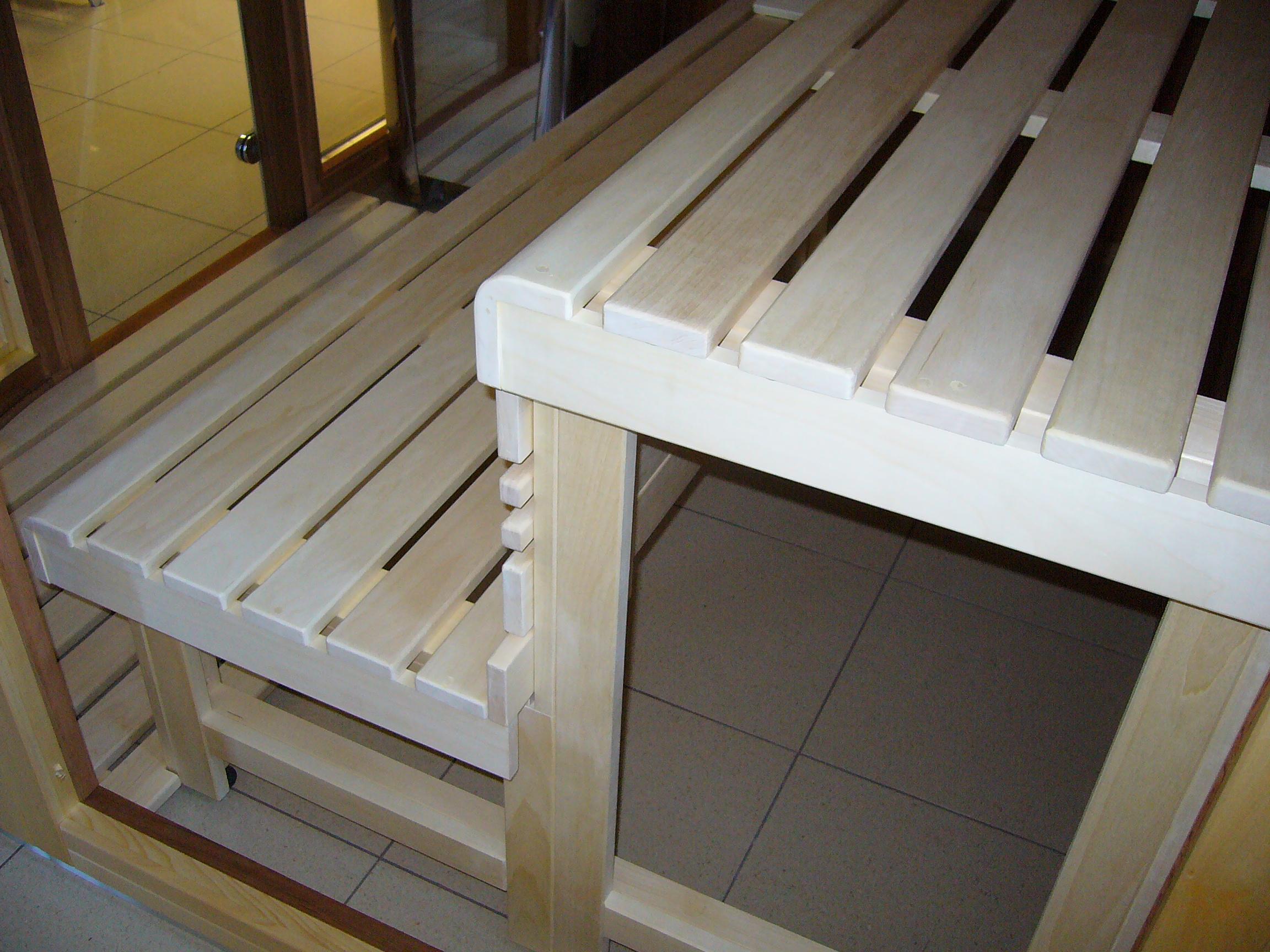 finská sauna špičkové úrovně